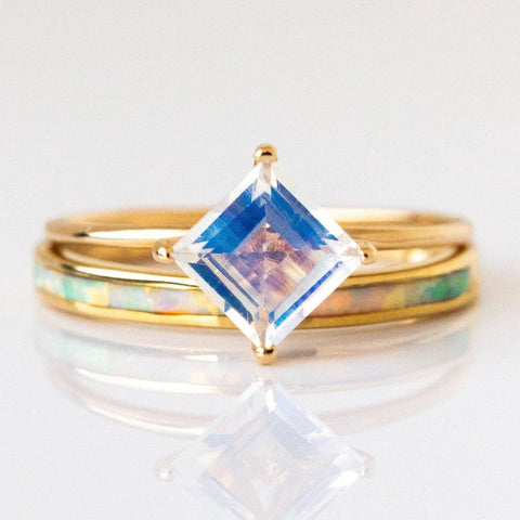 A Kind Of Magic Stacking Ring Set