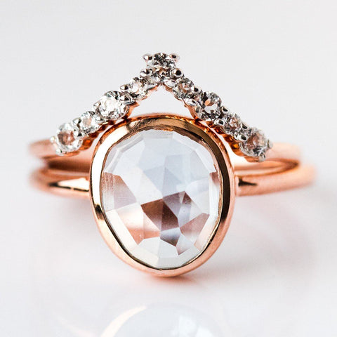 local eclectic | rings from independent, under the radar