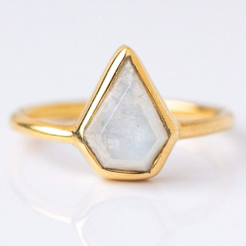 Local Eclectic Moonstone Jewelry