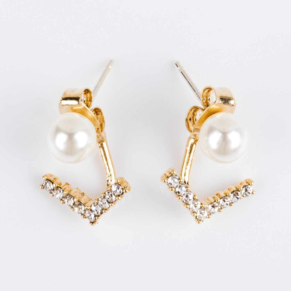 4bf078f99a11 Anchor Ear Jacket - earrings - Lover s Tempo local eclectic