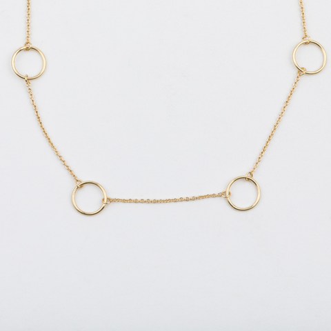 Max Choker - necklaces - Five and Two local eclectic