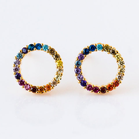 Local Eclectic Earrings From Independent Accessories