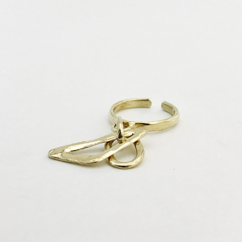 Movimiento Brass Ring - local eclectic  - 3
