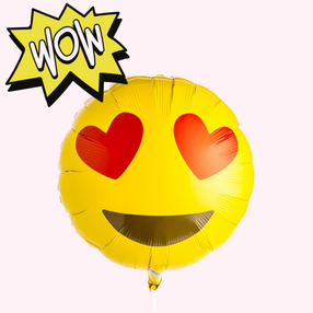 Surprise your friends with a Balloon