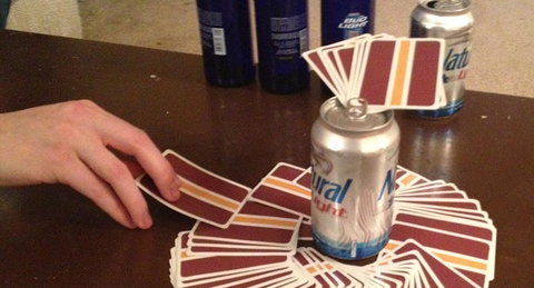 3 Drinking Games Perfect for a Pregame