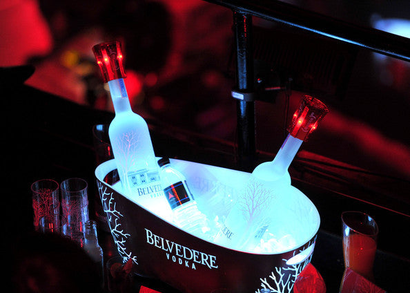VIP Table 1-5 Guests<br>1 Bottle