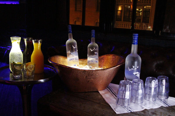 SPECIAL: VIP Table 1-20 Guests<br>6 Bottles
