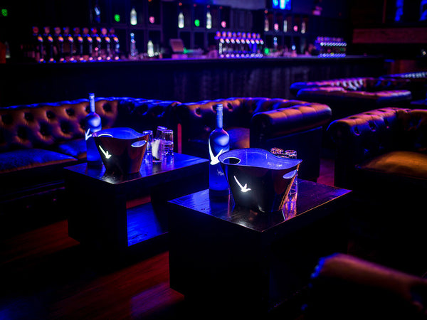 SPECIAL: VIP Table 1-15 Guests <br>3 Bottles