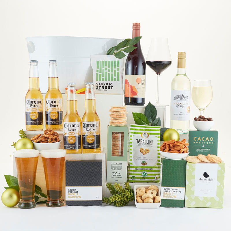Festive Party Hamper