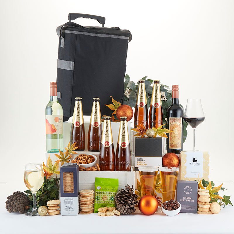 Cooler Bag Go Anywhere Hamper