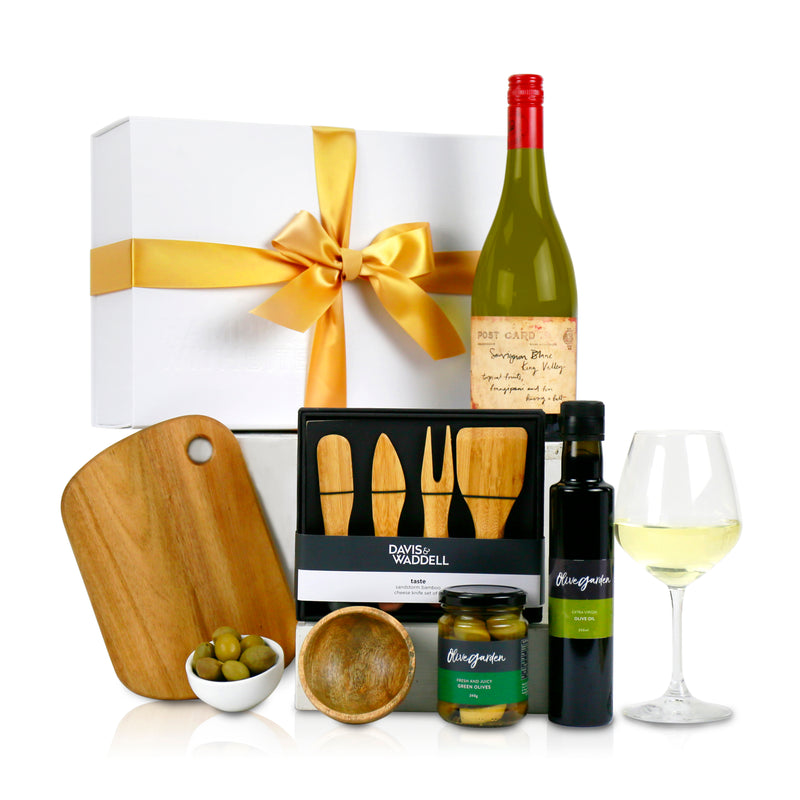 Relax and Unwind Hamper