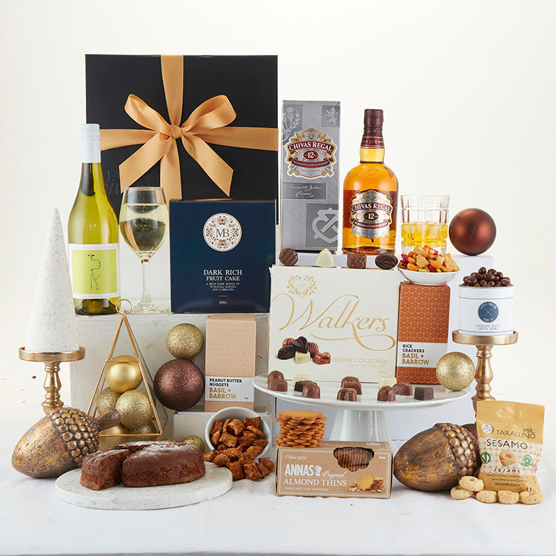 Platinum Indulgence Hamper