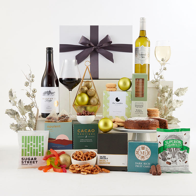 Merry Christmas Celebration Hamper