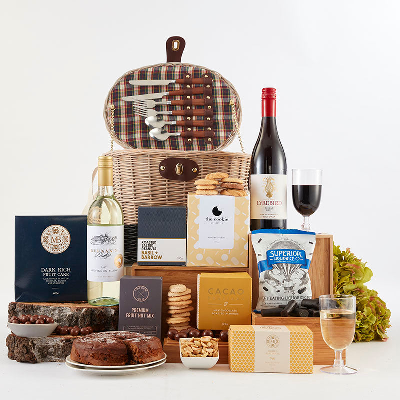 Picnic Time Hamper