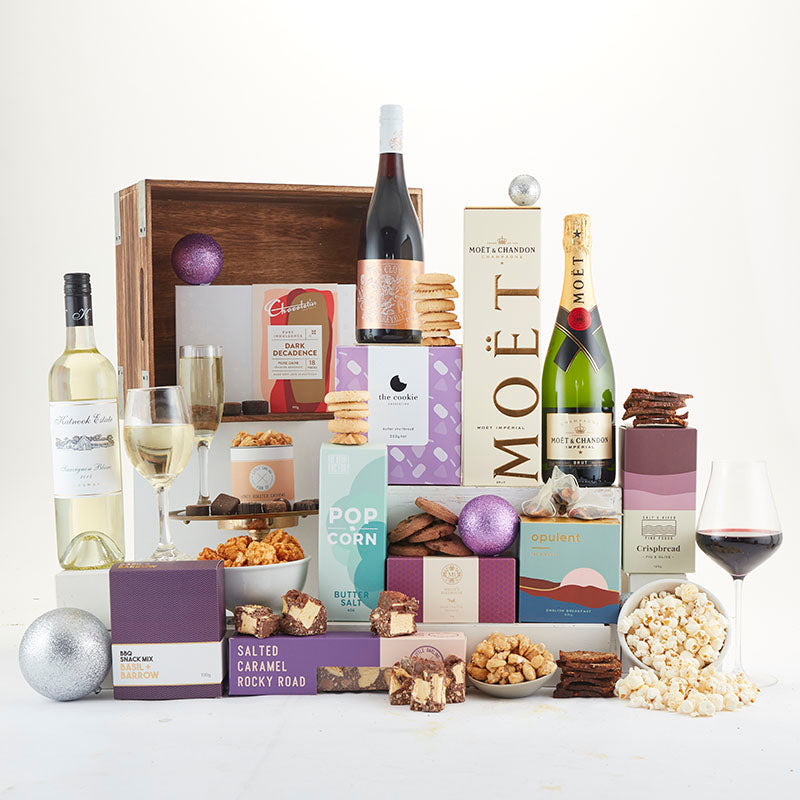 The Diamond Collection Hamper