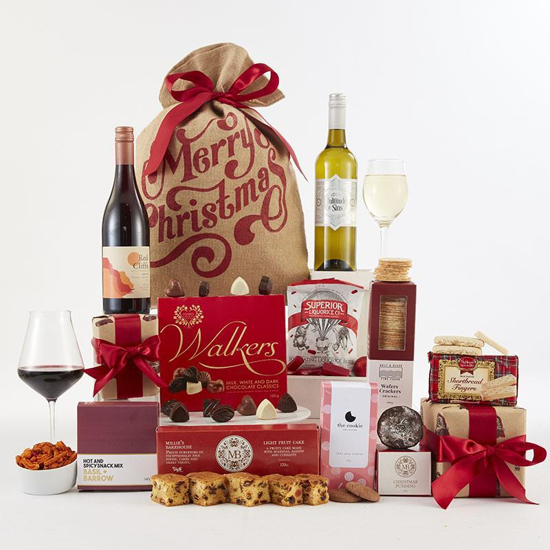 The Festive Entertainer Hamper