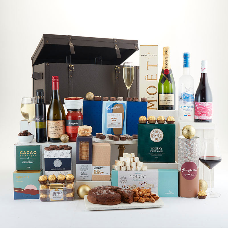 The Ultimate Collection Hamper