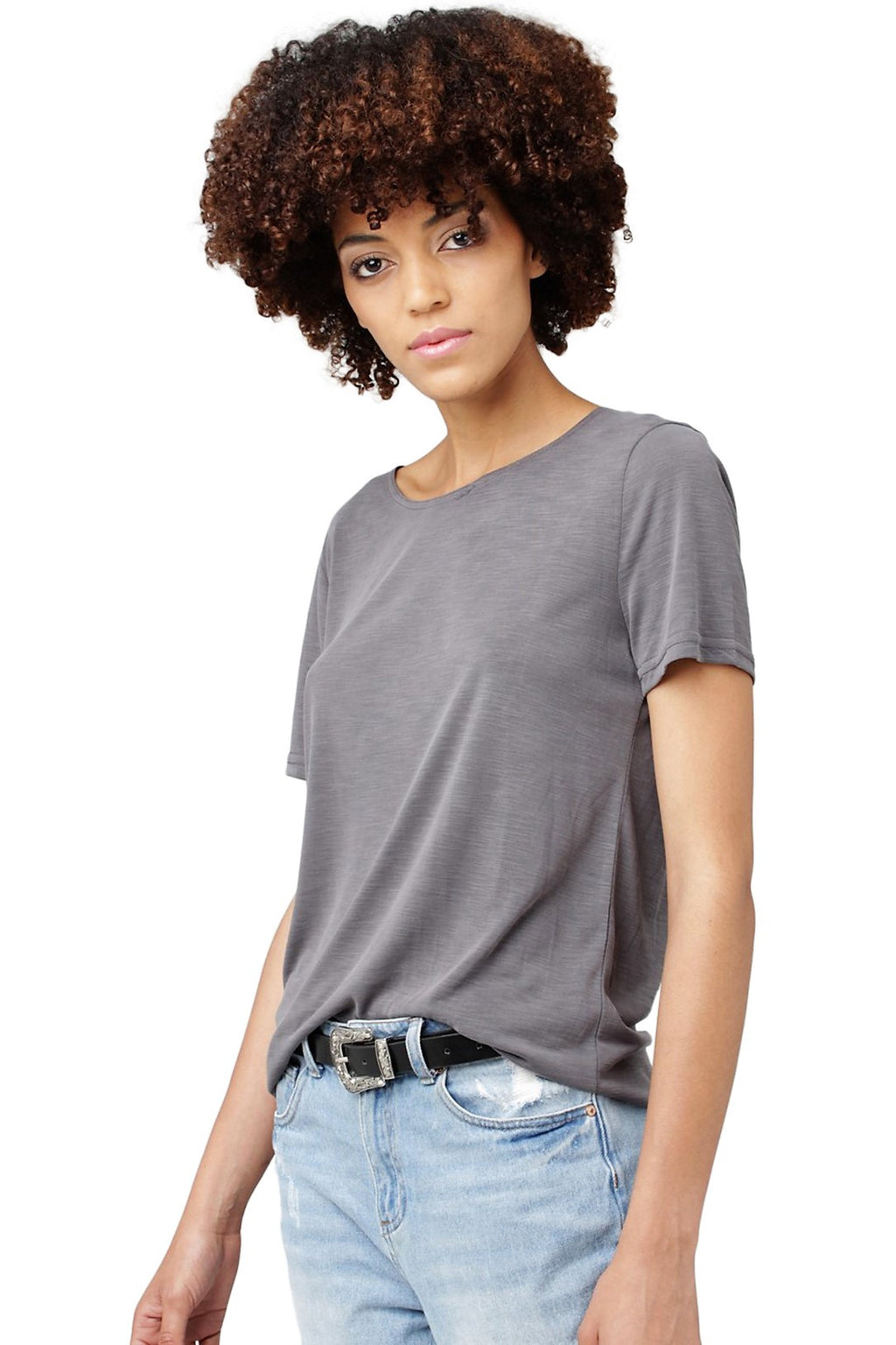 Skinny Boy Cotton Tee