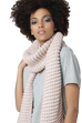 Knitted Wool Scarve