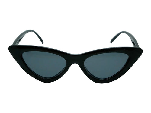 Cat-Eye Vintage Sunglasses