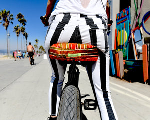 Bicycle BAG + Seat Cover - MINERVA