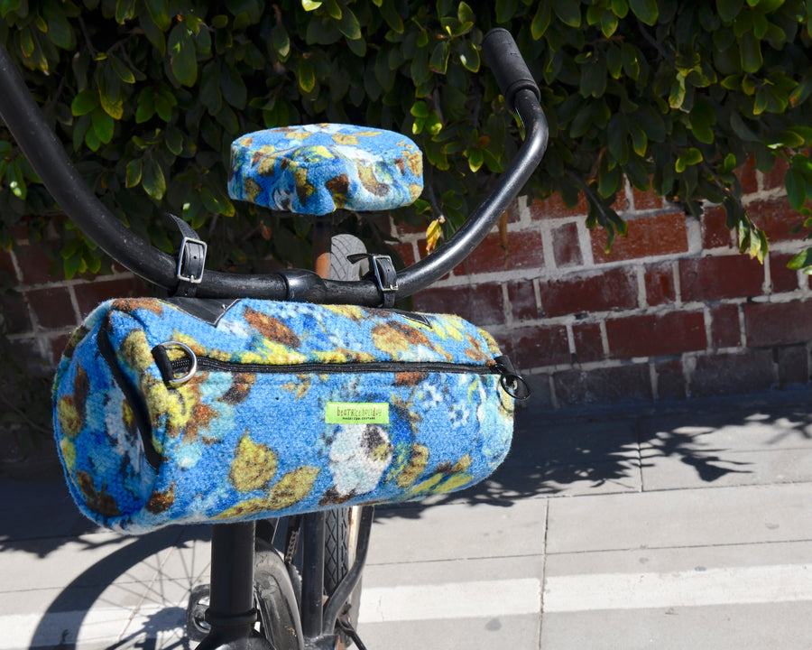 Bicycle BAG + Seat Cover - ESTELLE