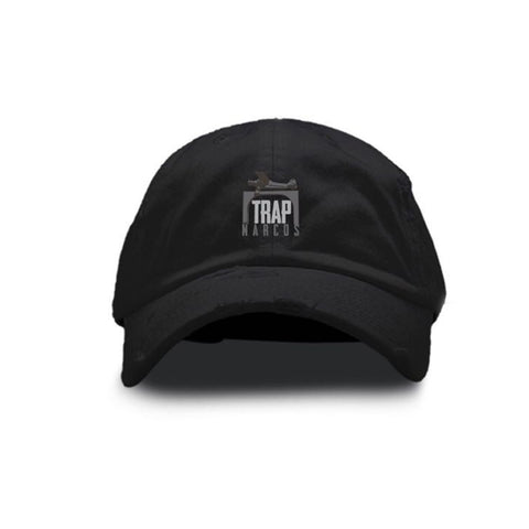 Trap Narcos Dad Hats