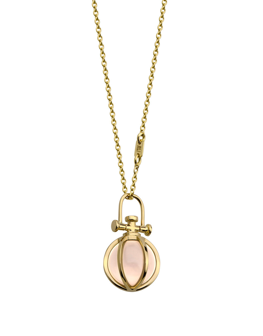abbellire crystal jewellery rose vita collections necklace gold products izoa ball