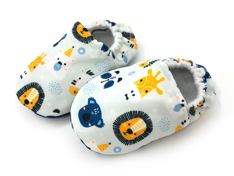Smartie Animals Booties