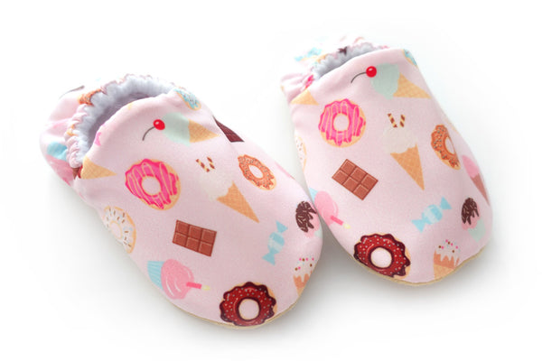 Sweet Treat Booties
