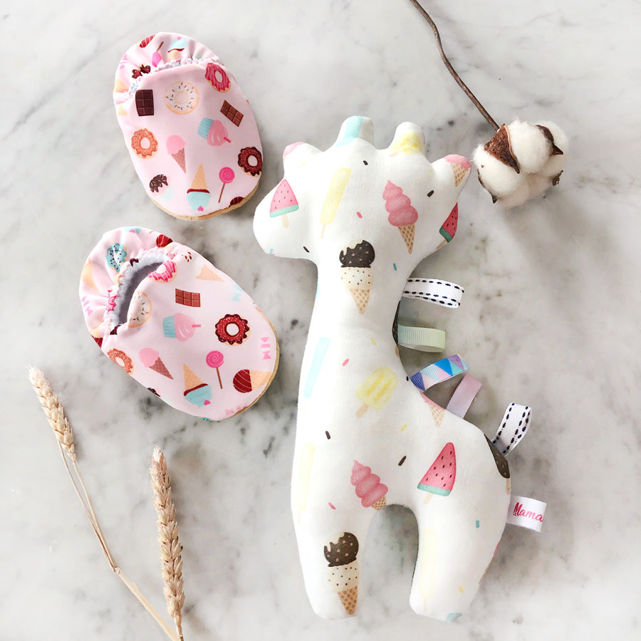 Candilicious 2-pc Gift Set