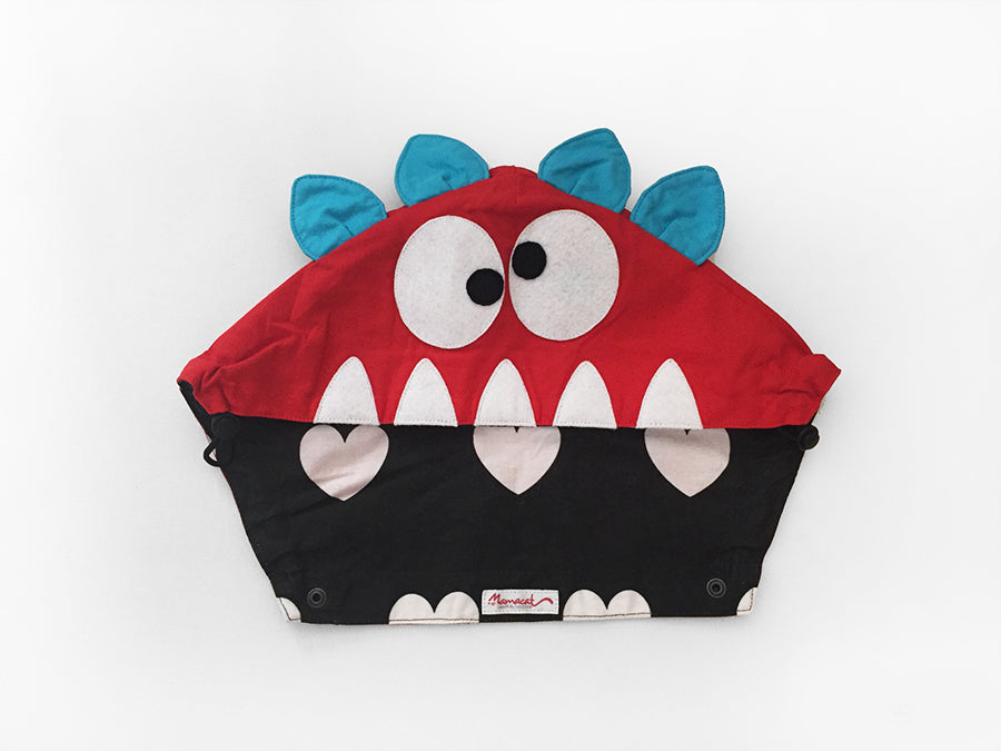 IN-STOCK Tula Hood Monster