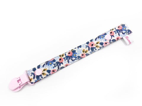 IN-STOCK Pacifier Strap Blossom
