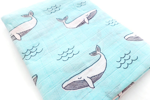 Swaddle Chill Whaley