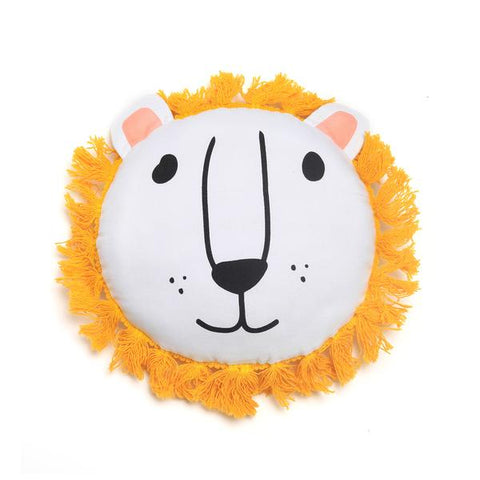 Kiko The Lion Pillow