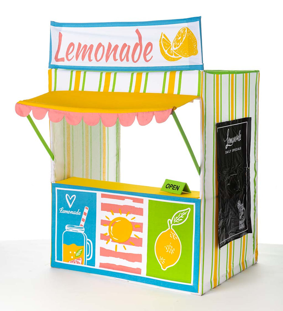 Role Play Deluxe Lemonade Stand Playhouse