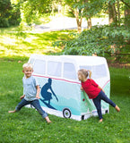 Role Play Deluxe Surfing Camper Playhouse Tent