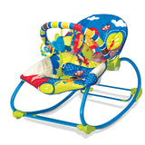 Mastela Newborn to Toddler Rocker - Blue