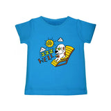 All izz well - Organic Cotton Tees for Toddlers