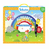 Skillmatics Educational Game - Alphabet Big & Small