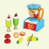 Blender Set with Fruits