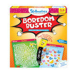Skillmatics Educational Game - Boredum Buster