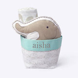 Masilo Mini Gift Basket - Elephant Parade