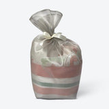 Baby Rock My Crib Gift Basket - Hello Flamingo