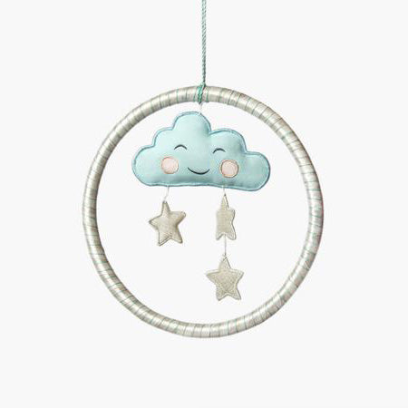 Masilo 'Dream A Little' Dream Ring Mobile