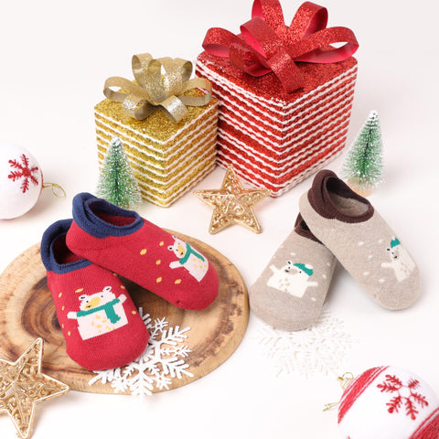 products/ChristmasBearSocks-Red_Beige.jpg