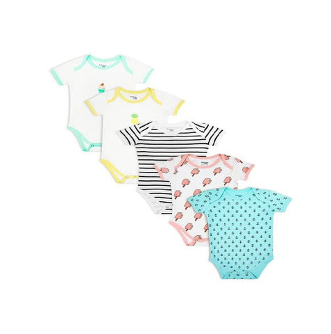 products/Cupcake_Pineapple_Black_White_Icecream_Anchor_Rompers_Set1.jpg