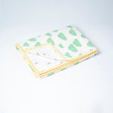 Clouds Toddler Blanket