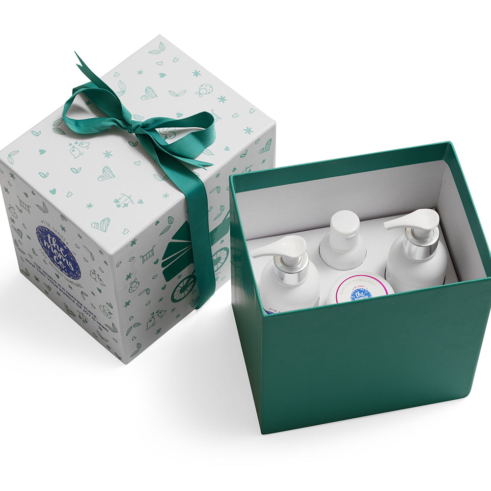 Baby Must Haves gift box