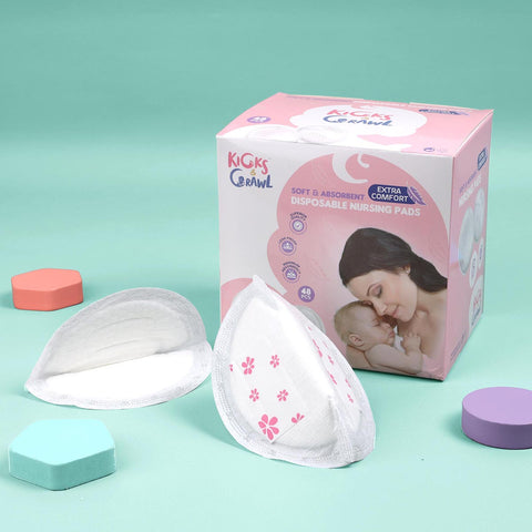 Disposasble Nursing Pads